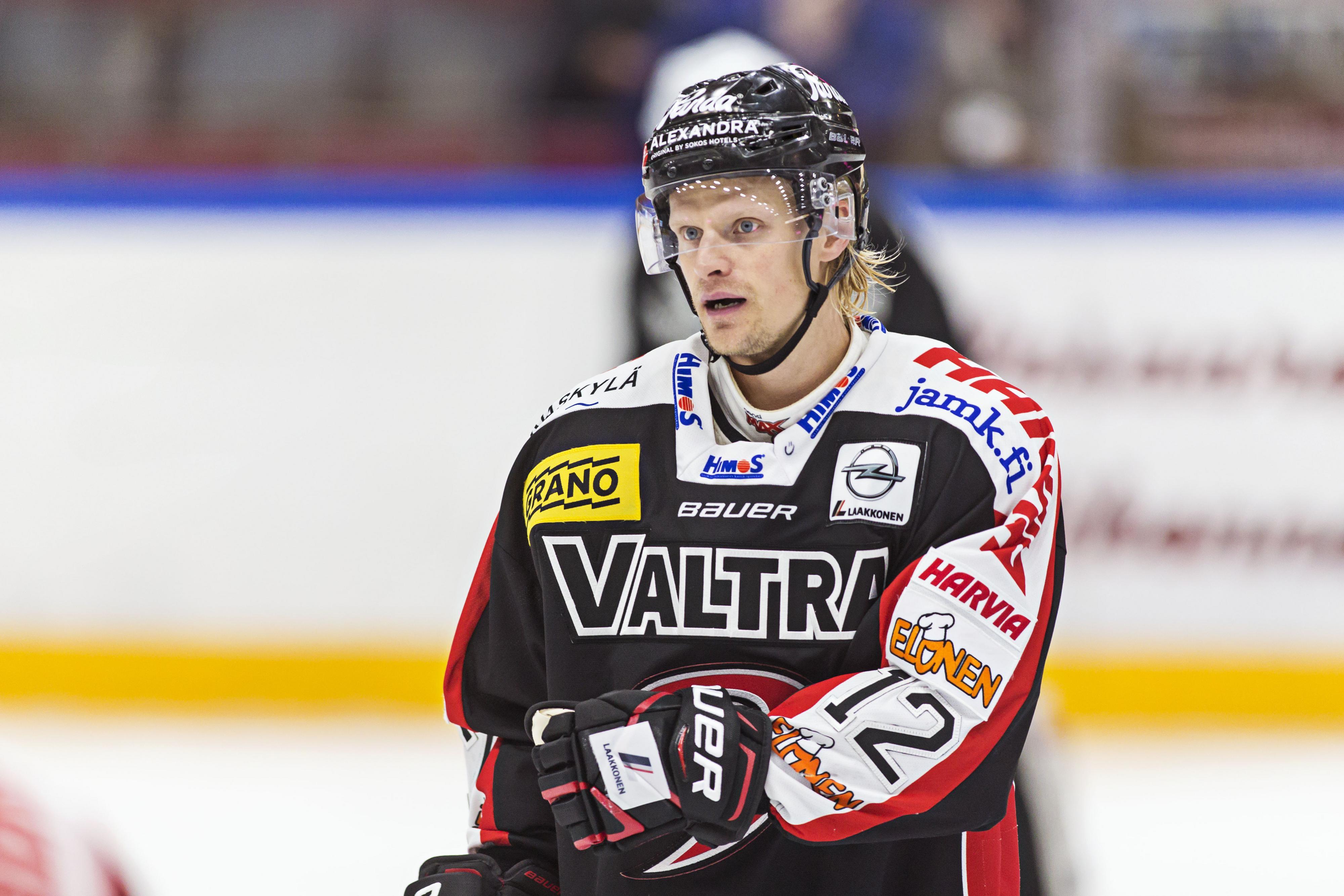 Jani Tuppurainen