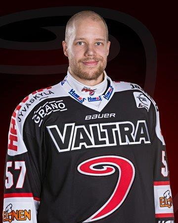 Markus Kolehmainen